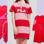 5 модных платьев для идеального летнего образа