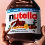 Вакансия мечты: Nutella набирает 60 дегустаторов