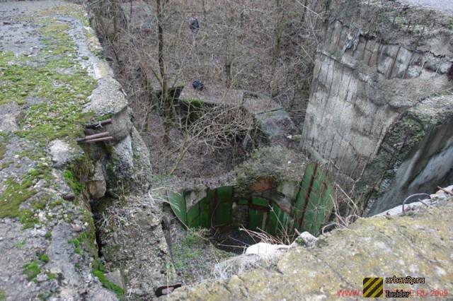 Пять секретных военных объектов времён СССР на территории Молдовы