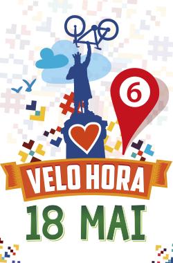 VeloHora 2014
